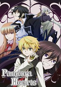 Karneval Pandora Hearts