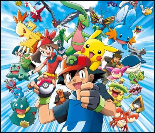 pokemon xy title