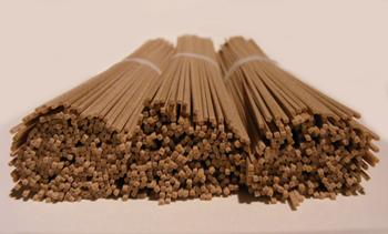 Linguistics - Soba noodles