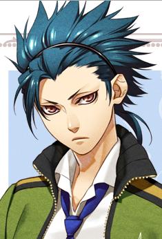 Kamigami no Asobi:Takeru