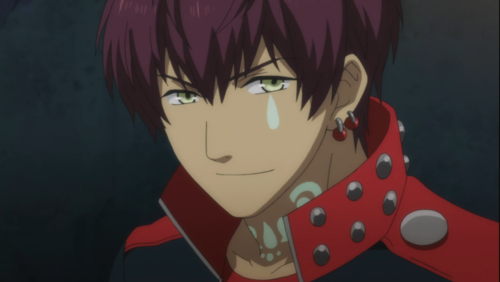 Mizuki DRAMAtical Murder