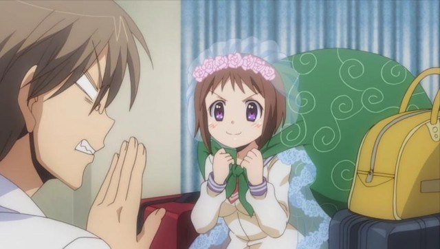 Recently My Sister Is Unusual My Wife Is The Student Council President
