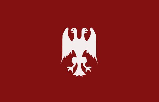 Aerugo flag from Fullmetal Alchemist