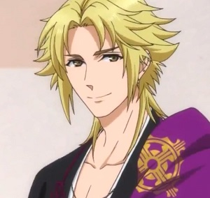 Brothers Conflict, Kaname Asahina