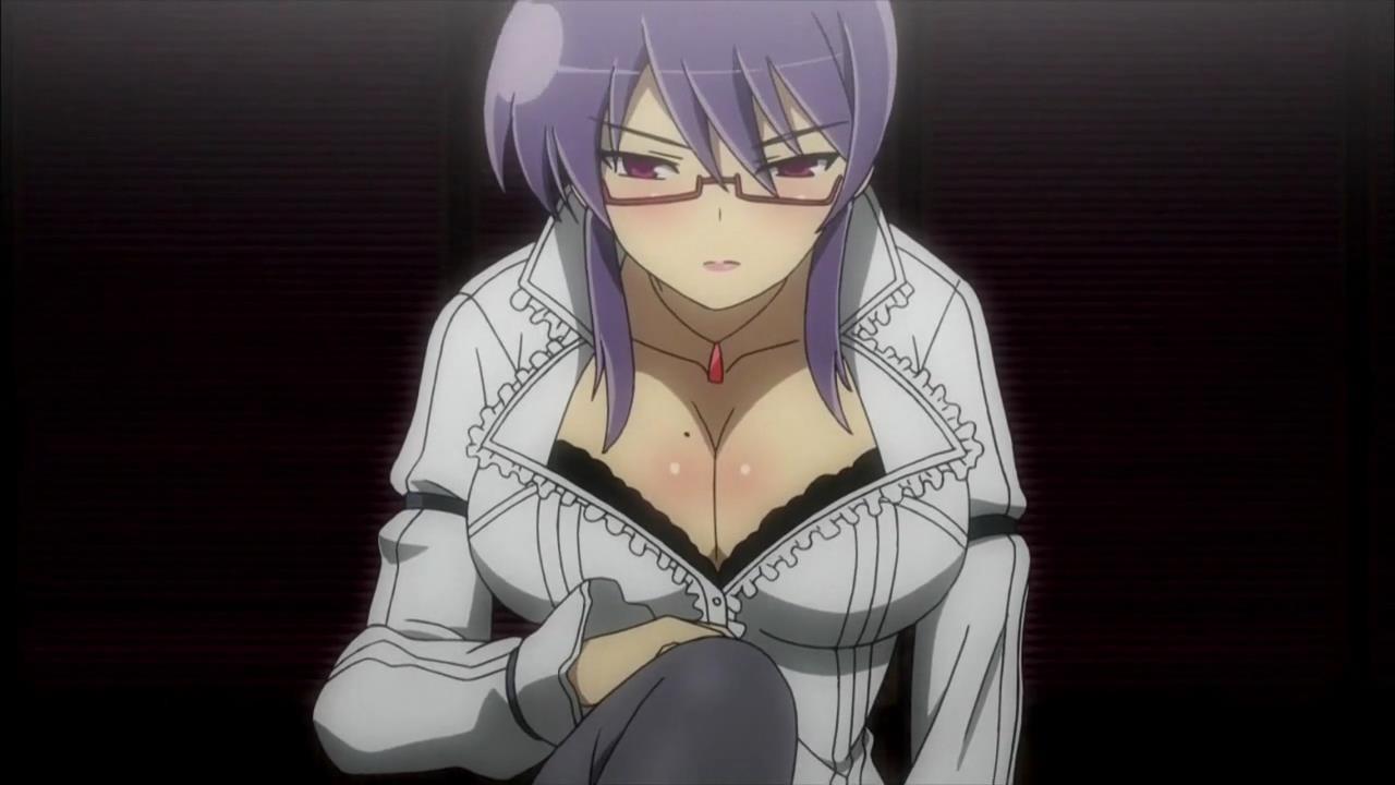 Senran Kagura - Rin