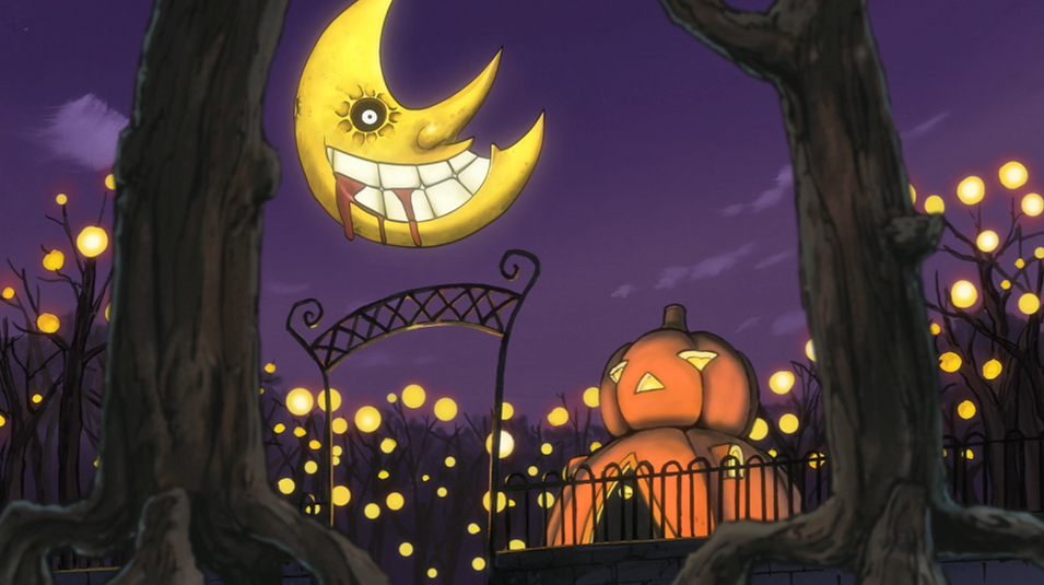 Soul Eater Blair's House