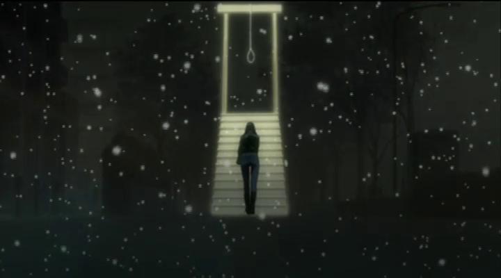 Death Note Rule 6 Naomi Misora