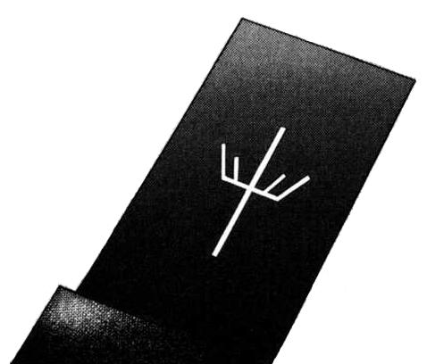 Claymore Black Card