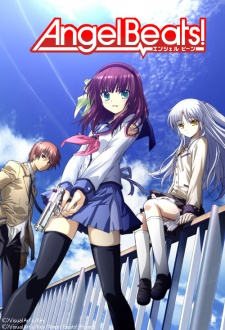 Little Busters! Angel Beats!