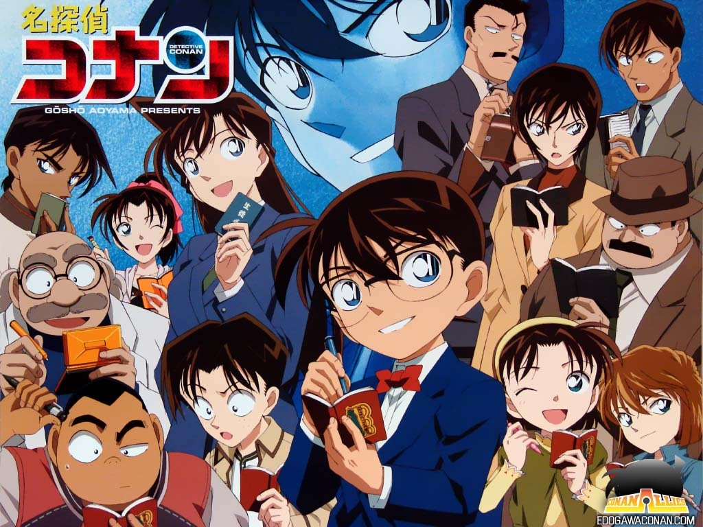 20 of the most truthful quotes from detective conan myanimelist net