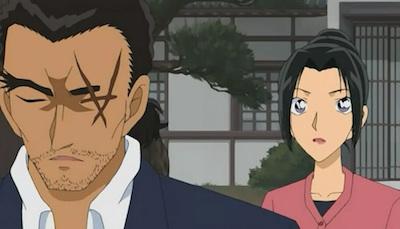Detective Conan Yui