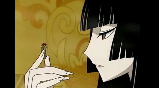 xxxholic - 20 meaningful quotes #13