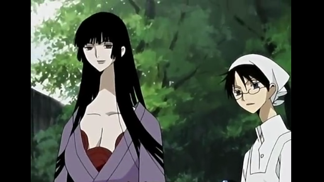 xxxholic - 20 meaningful quotes #12