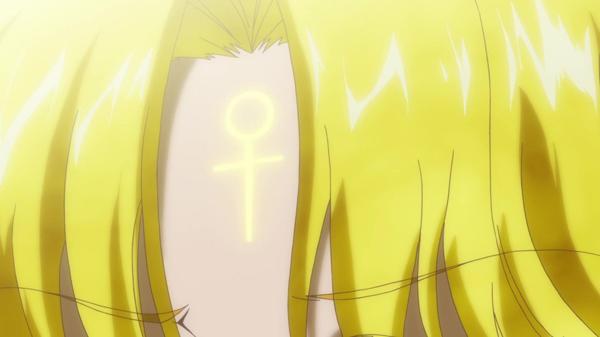 Bishoujo Senshi Sailor Moon: Crystal Minako Aino/Sailor Venus