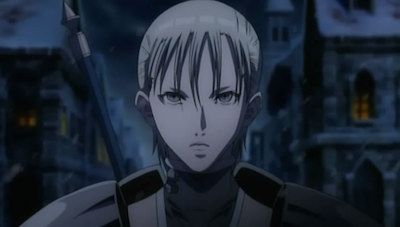 Claymore Jean Honor