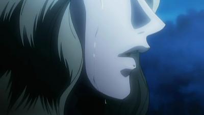 Claymore Teresa Tears
