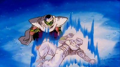 Dragon Ball Z, Piccolo to Nail