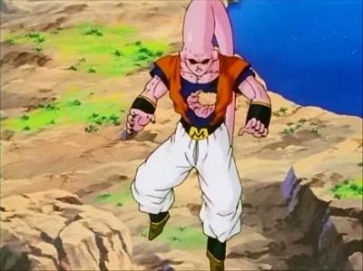 Dragon Ball Z, Empty Stomach