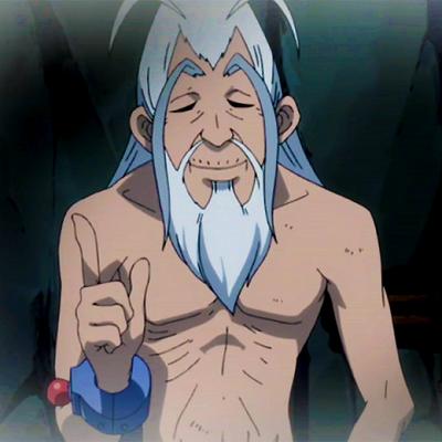 Fairy Tail Rob