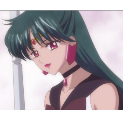 SM Crystal Sailor Pluto 5