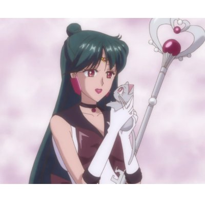 SM Crystal Sailor Pluto 11