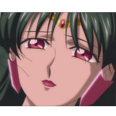 SM Crystal Sailor Pluto 16