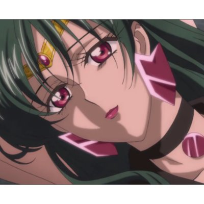SM Crystal Sailor Pluto 18