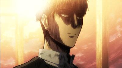 Shingeki no Kyojin Jean Faith in Humanity Attack on Titan quotes