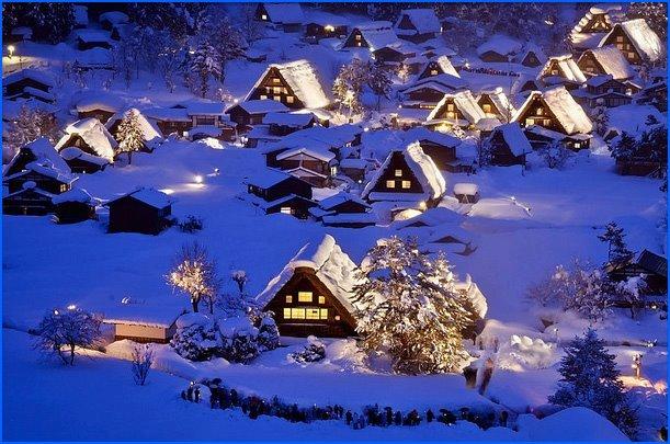 Japanese Winter Foods