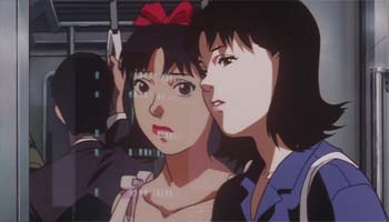Mami Perfect Blue