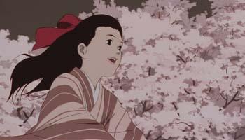 Chiyoko Sennen Joyuu