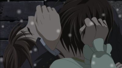 Vampire Knight I Only Want To Protect