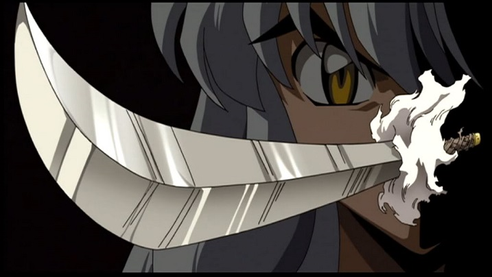 Swords And Demons The Weapons Of Inuyasha Myanimelist Net