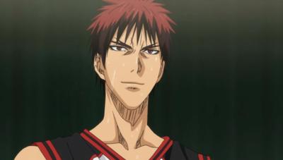 Kagami Taiga - Kuroko no Basket