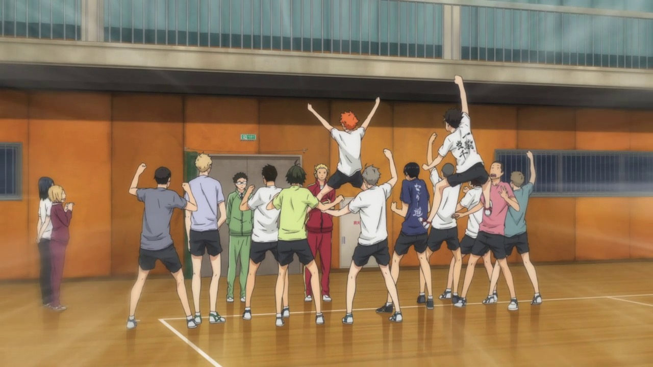Haikyuu!! Second Season - 5