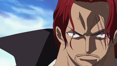 One Piece quote Shanks
