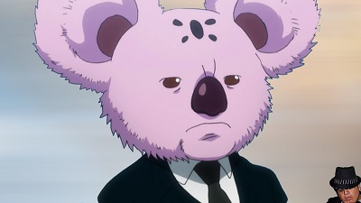Hunter X Hunter Koala