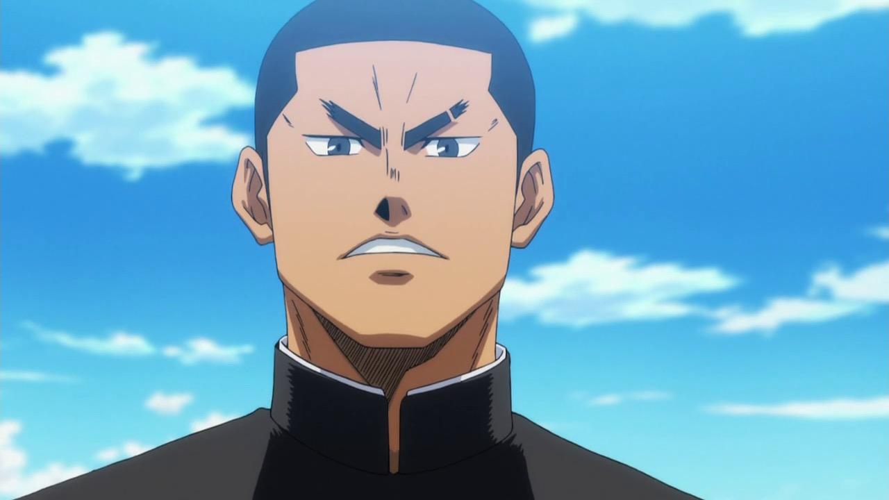 Diamond no Ace: Second Season 28 - 5