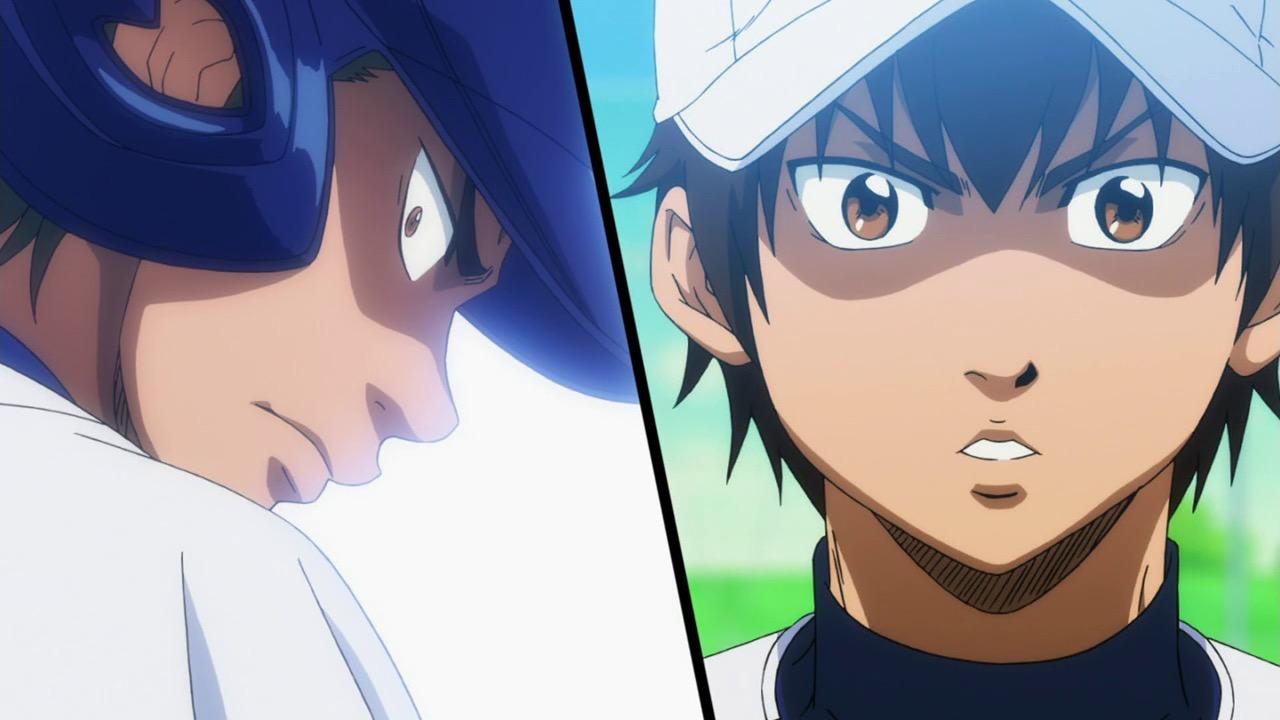 Diamond no Ace: Second Season 28 - 6