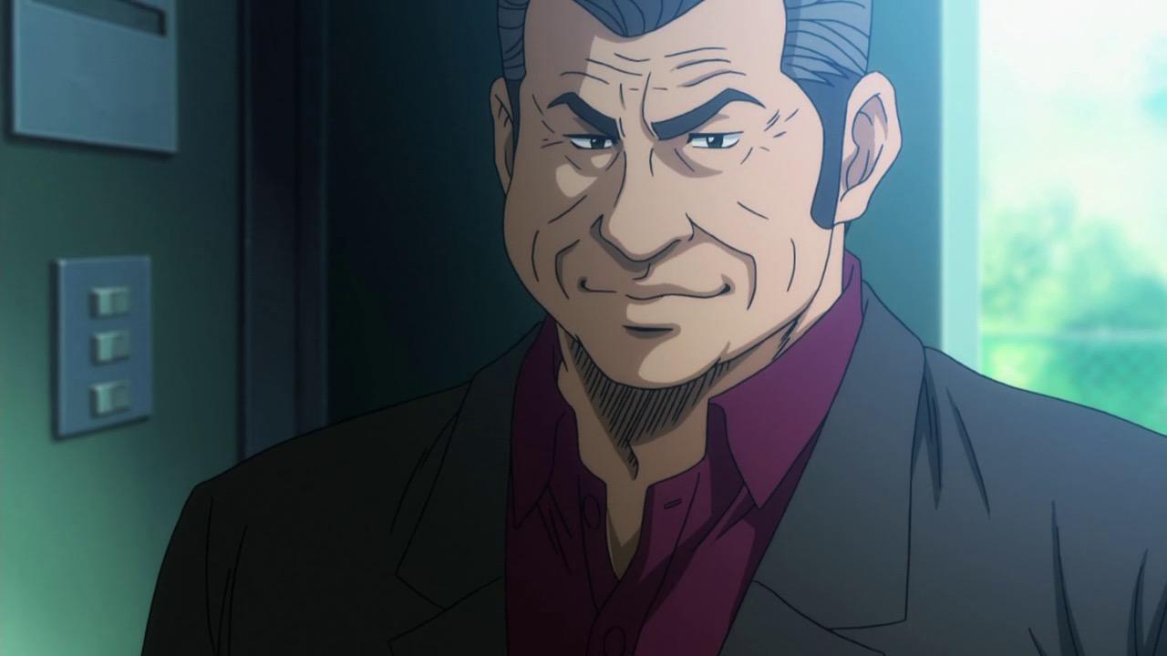 Diamond no Ace: Second Season 28 - 7