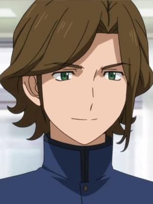 Gundam Build Fighters: Tatsuya Yuuki
