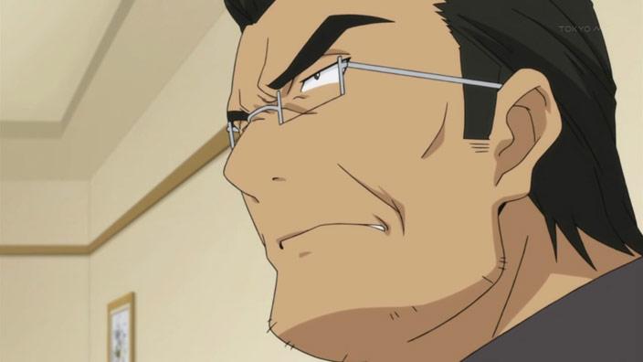 Oreimo Daisuke