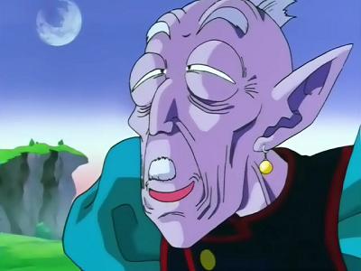 Dragon Ball Super Elder Kai 3