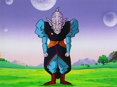 Dragon Ball Super Elder Kai 4