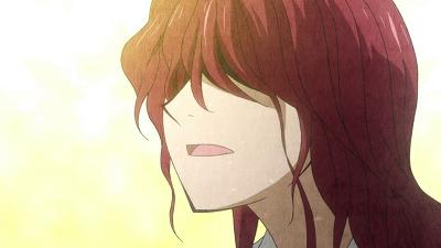 Akatsuki no Yona, dragons King Hiryuu anime