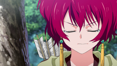 Akatsuki no Yona, Princess Yona anime