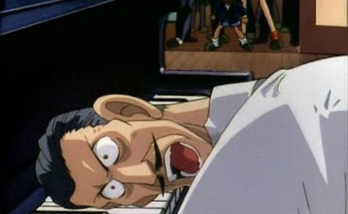 Detective Conan Victim from Moonlight Sonata Murder Case