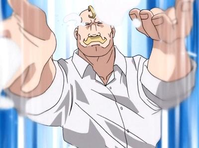 Fullmetal Alchemist Awe
