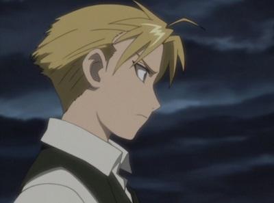 Fullmetal Alchemist I Know