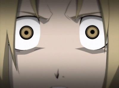 Fullmetal Alchemist Dream